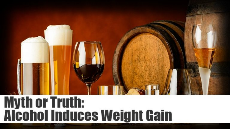 How Alcohol Contributes To Weight Gain? - Health and Fitness